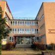 Grundschule am Burgwall in Wildberg Temnitztal.